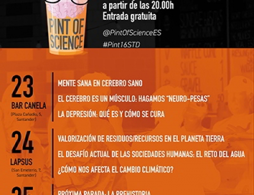 Pint of Science en Little Bobby