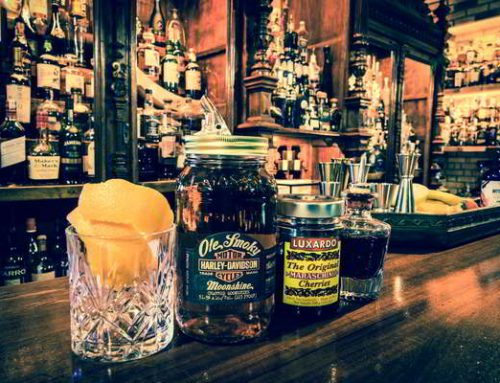 La Old Fashioned Week llega a Santander y a Little Bobby