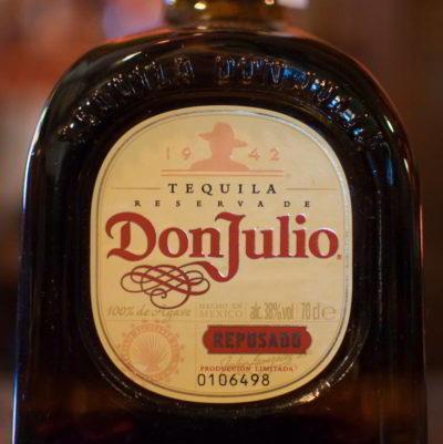 Donde comprar tequila Don Julio reposado en Santander