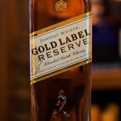 Donde comprar Gold label en Santander