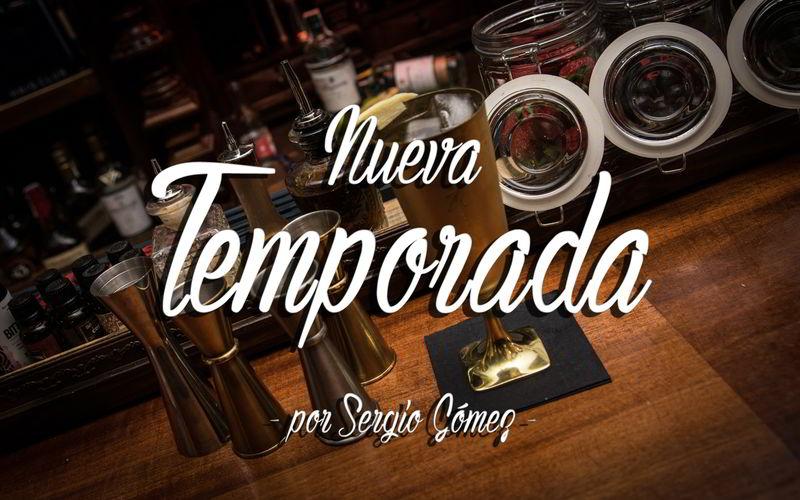 Nueva temporada por Sergio Gómez