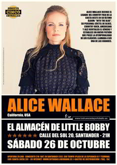 Alice Wallace