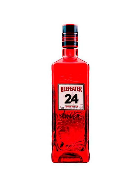 Comprar ginebra Beefeater 24
