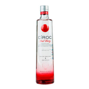 vodka ciroc redberry