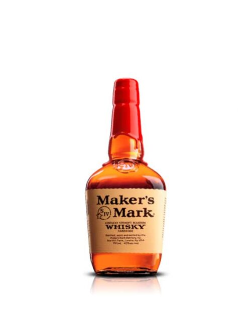 whisky makers mark