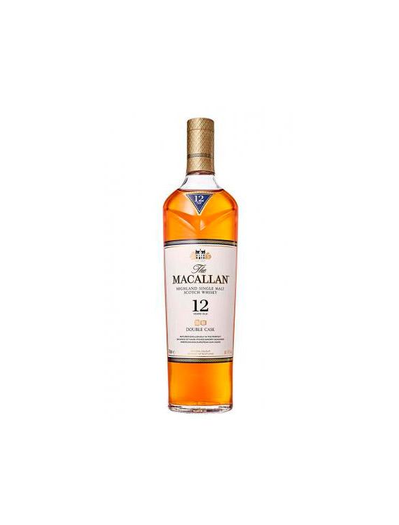 Macallan Double Cask 12