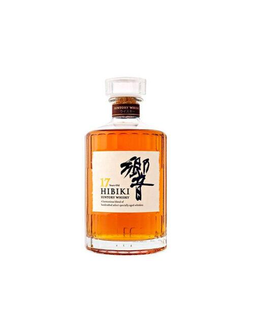 Whisky Hibiki 17
