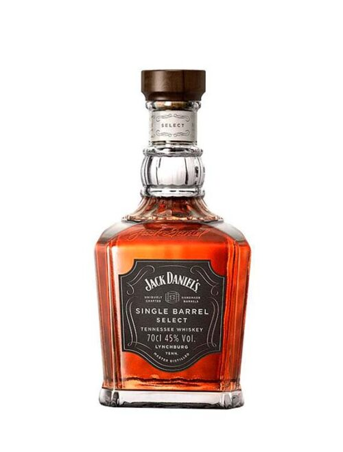 Comprar Jack Daniel's Single Barrel Select