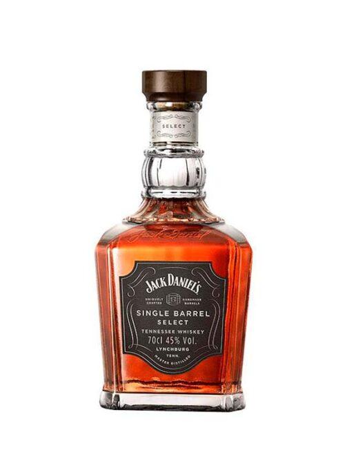 Comprar Jack Daniel's Single Barrel Select