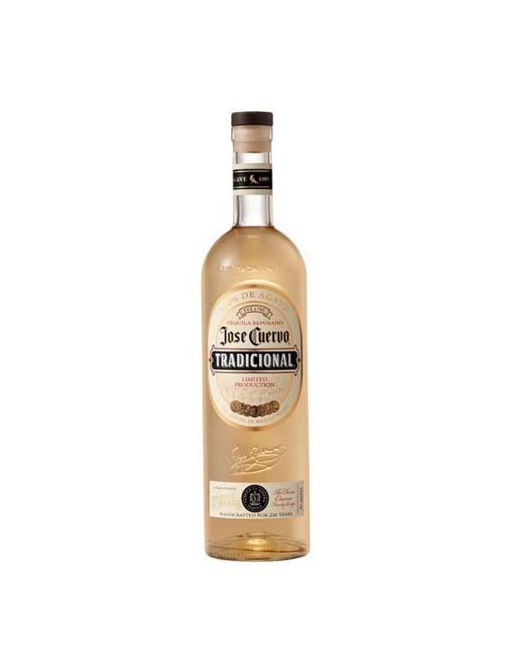 Tequila José Cuervo Tradicional Reposado
