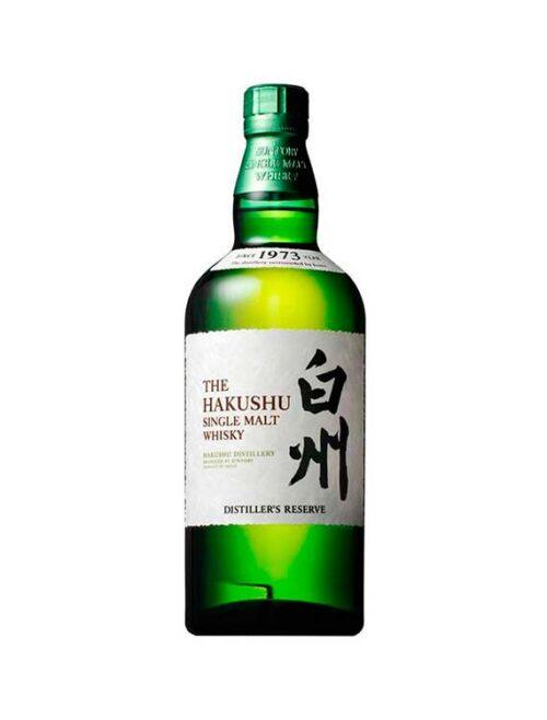 Comprar Whisky Hakushu