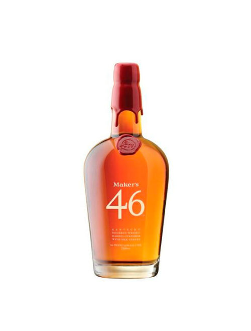 whiksy makers mark 46