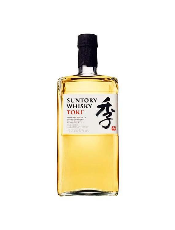 Comprar Whisky Toki Suntory