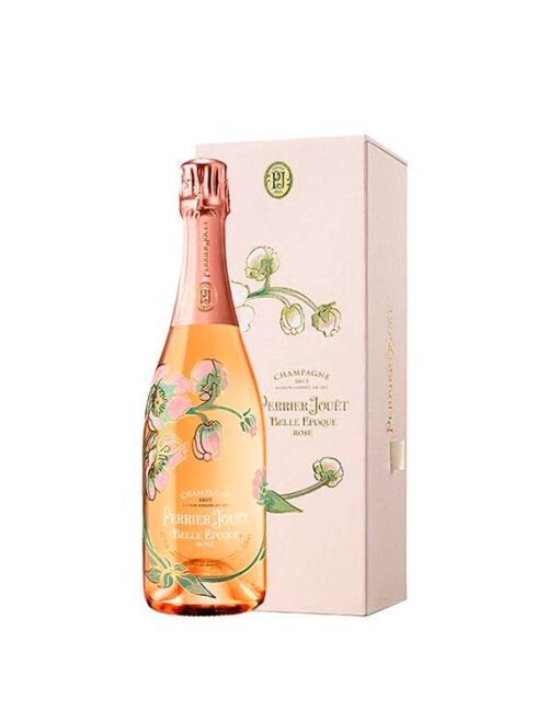Comprar Champagne Perrier-Jouët Belle Epoque Rosé